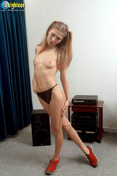 Scorevideos Melanie 85